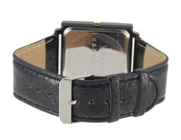 ccf55272b96 PLAYBOY Hodinky Unisex Stylish černé